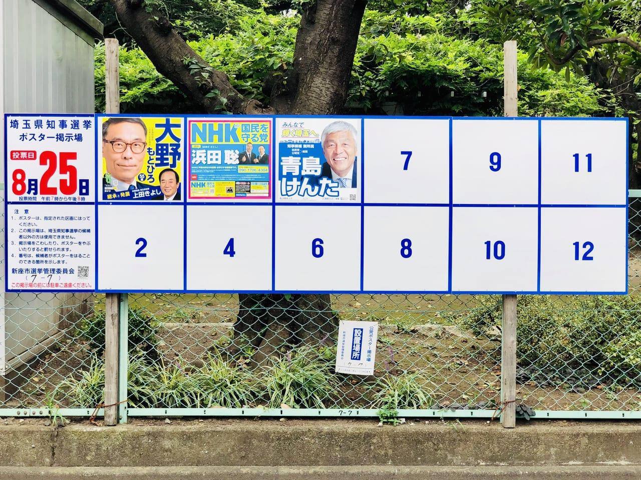 立候補 知事 者 県 鹿児島