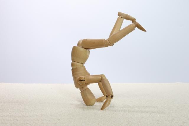 step体操