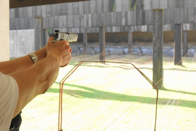 射撃 オリンピック